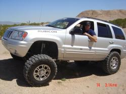 ulumanati 2003 Jeep Grand Cherokee