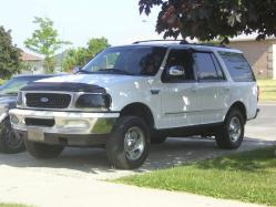 TIMN8R 1997 Ford Expedition