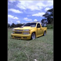 big_gonzos 2006 Chevrolet Colorado Regular Cab