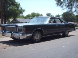 josephurb 1976 Mercury Grand Marquis