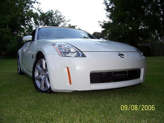 Another dragone2717 2003 Nissan 350Z post... - 8728539