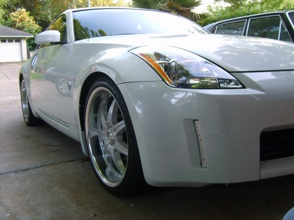 Another dragone2717 2003 Nissan 350Z post... - 8728618