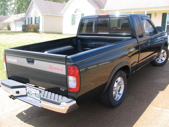 gravititan 39 s 1999 nissan frontier king cab xe page 5 in jackson tn. Black Bedroom Furniture Sets. Home Design Ideas