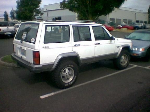 Another Eastcoastranger 1992 Jeep Cherokee post... - 8729588