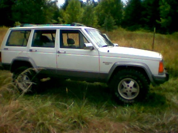 Another Eastcoastranger 1992 Jeep Cherokee post... - 8729590