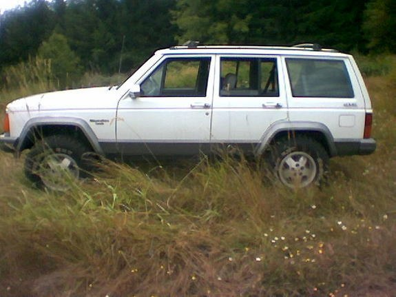 Another Eastcoastranger 1992 Jeep Cherokee post... - 8729591