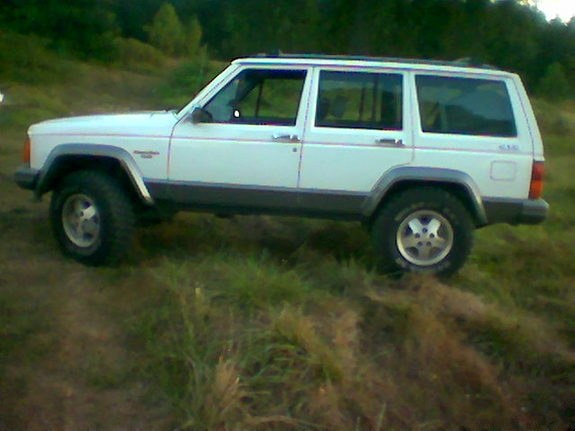 Another Eastcoastranger 1992 Jeep Cherokee post... - 8729594