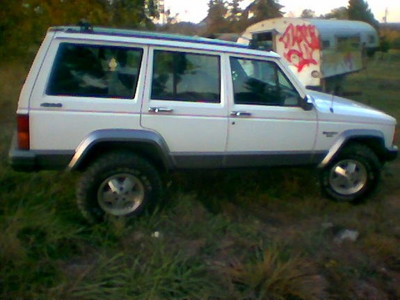 Another Eastcoastranger 1992 Jeep Cherokee post... - 8729595