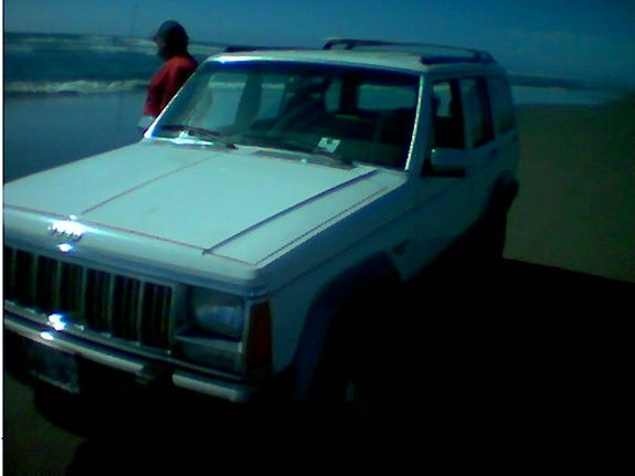 Another Eastcoastranger 1992 Jeep Cherokee post... - 8729596
