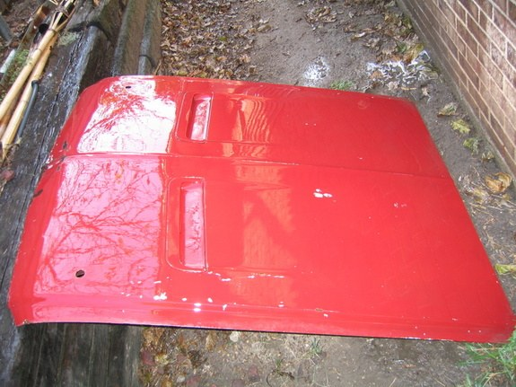 Another ekrissmith 1992 Ford Mustang post... - 8730874