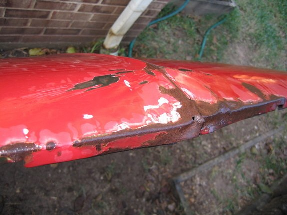 Another ekrissmith 1992 Ford Mustang post... - 8730894