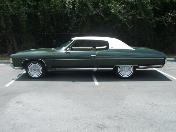 Another PLAYBOY006 1971 Chevrolet Caprice post... - 8729522