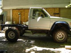 RBT04s 1988 Ford Ranger Regular Cab