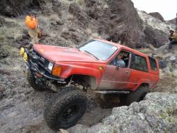 Ranger_One 1985 Toyota 4Runner
