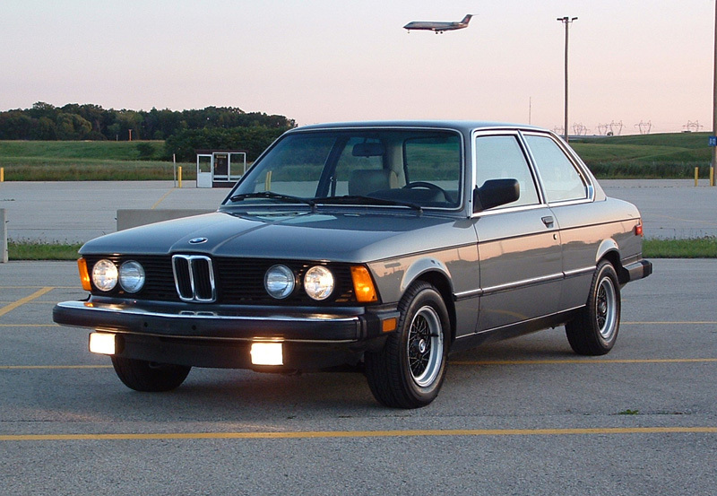 Swt Cb7 1981 Bmw 3 Series Specs  Photos  Modification Info