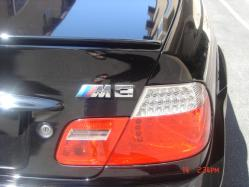 namlanis 2006 BMW M3