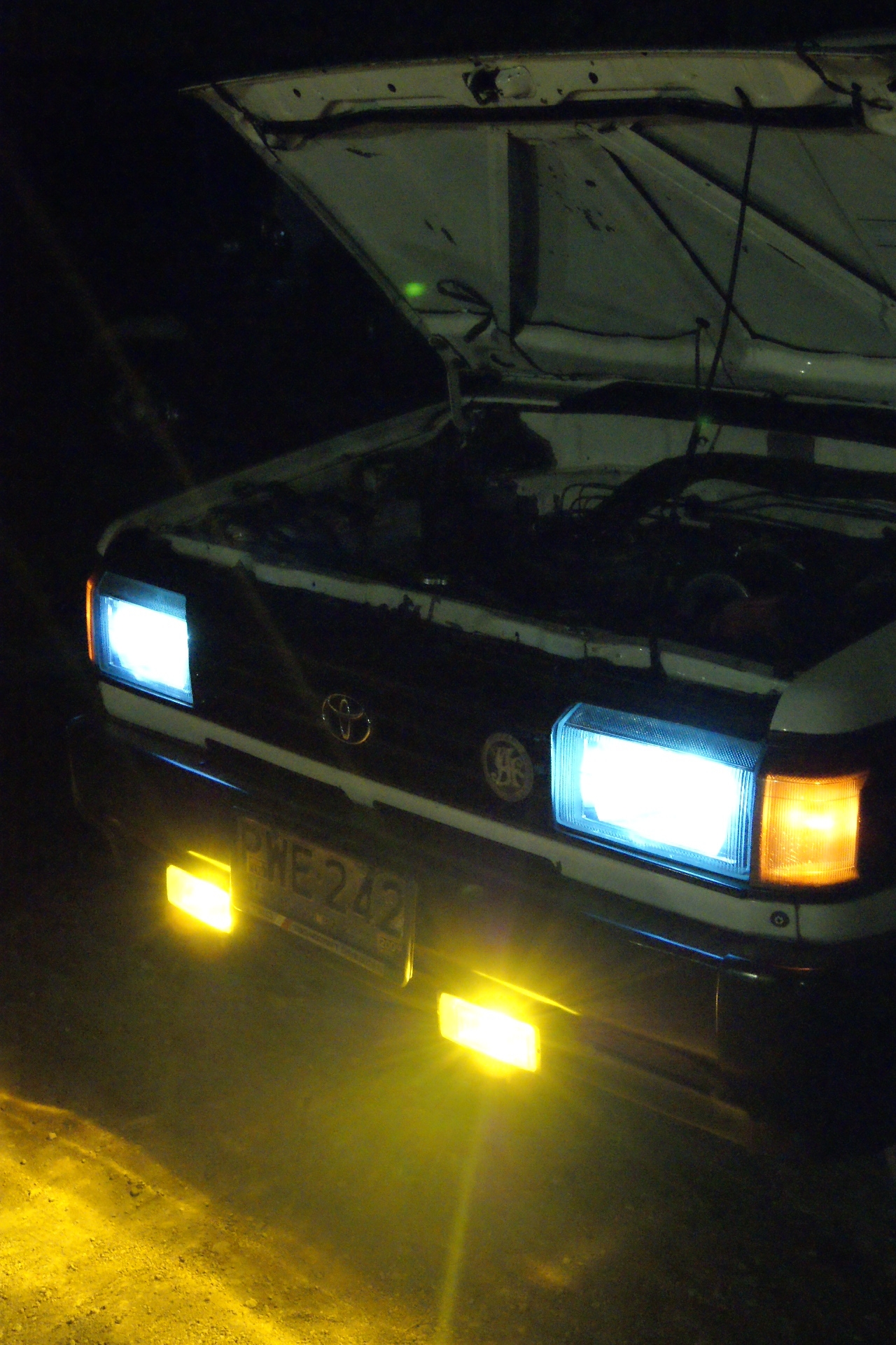Another zace96t 1996 Toyota Tamaraw post... - 8809303