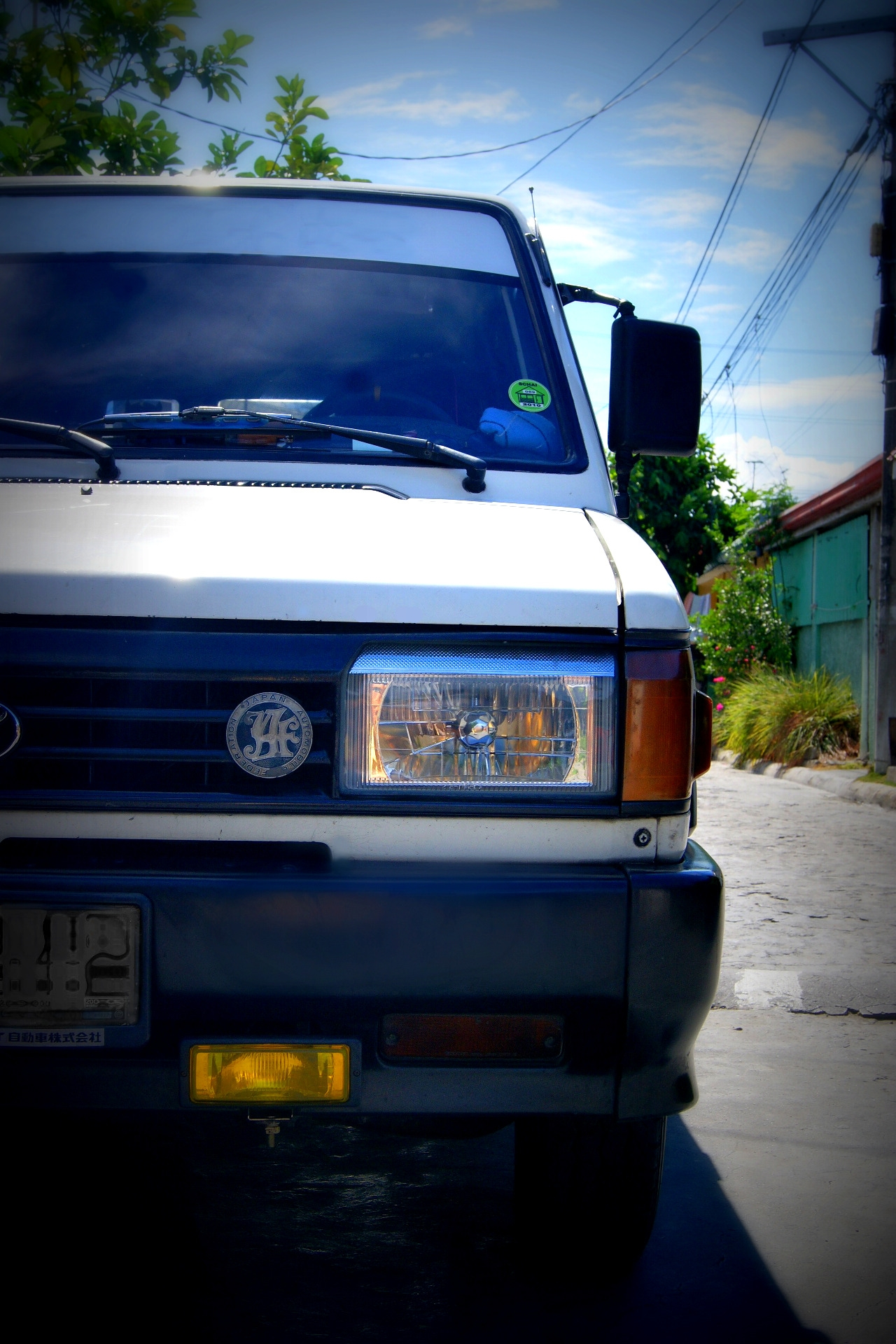 Another zace96t 1996 Toyota Tamaraw post... - 8809305