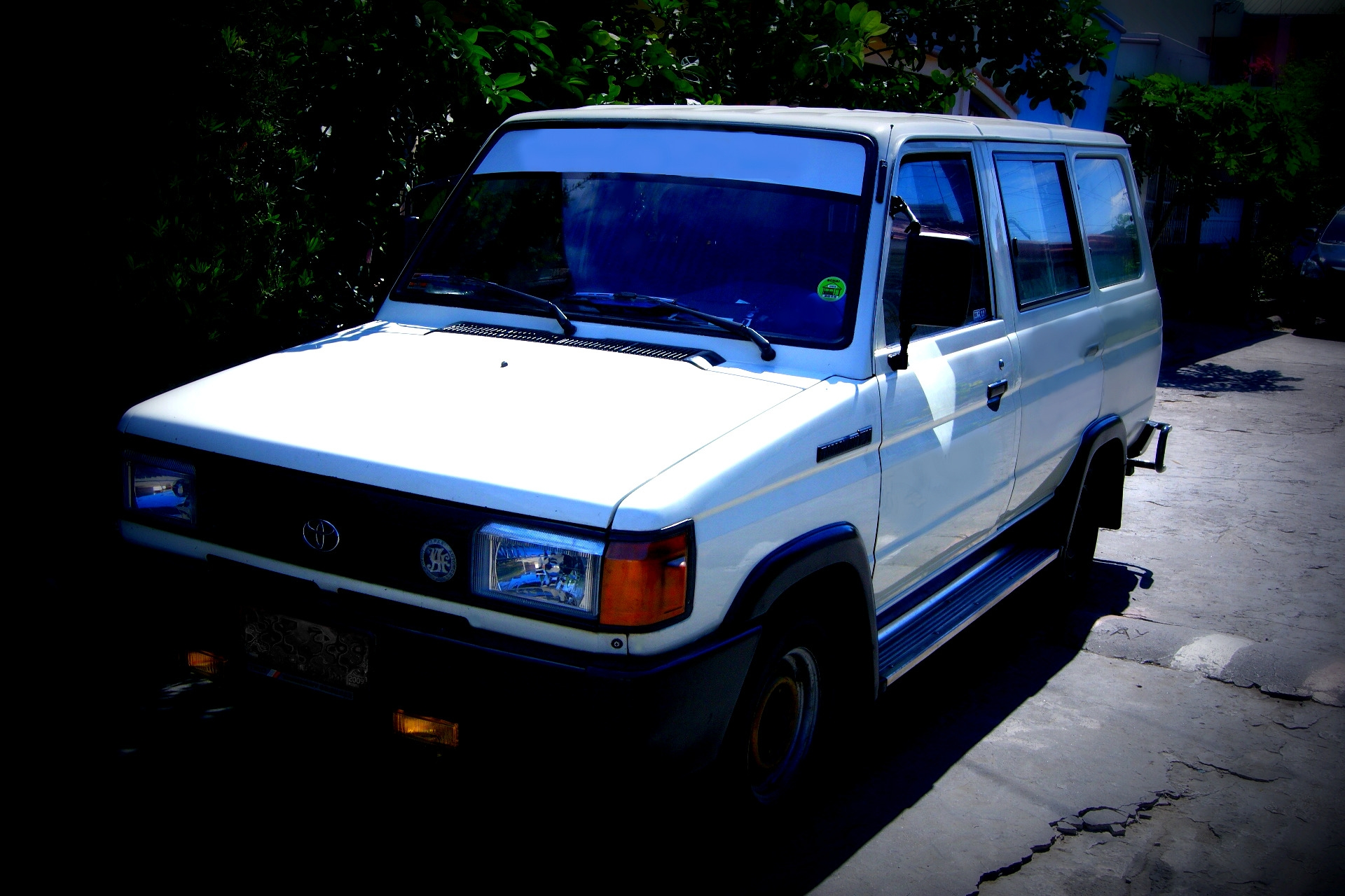 Another zace96t 1996 Toyota Tamaraw post... - 8809306