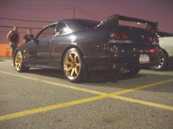 RIPPMODS1s 1995 Nissan Skyline