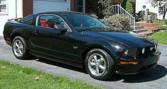Another 05Musclestang 2005 Ford Mustang post... - 8770834