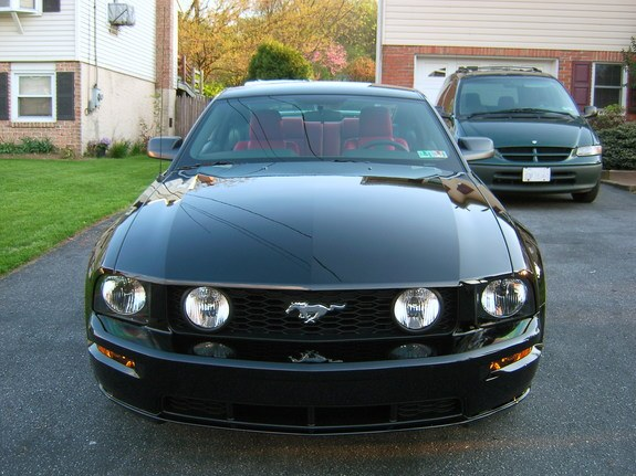 Another 05Musclestang 2005 Ford Mustang post... - 8770835
