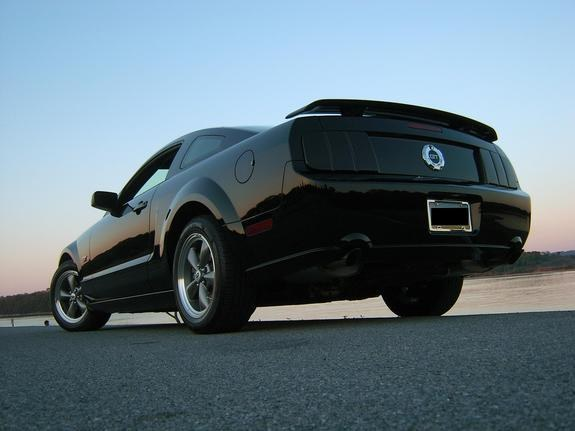 Another 05Musclestang 2005 Ford Mustang post... - 8770845