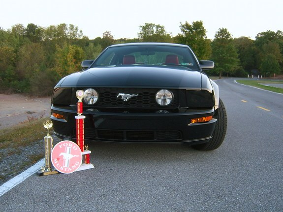 Another 05Musclestang 2005 Ford Mustang post... - 8770854