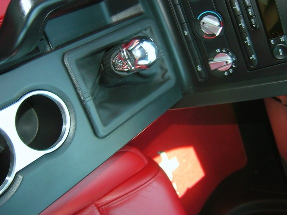 Another 05Musclestang 2005 Ford Mustang post... - 8770865