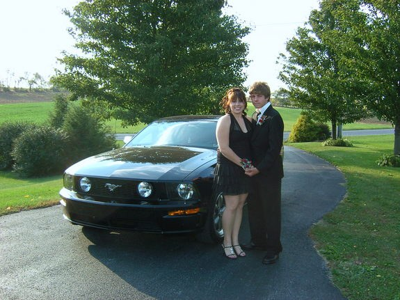 Another 05Musclestang 2005 Ford Mustang post... - 8770887