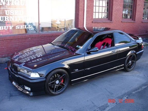 RHYS666 1996 BMW M3 Specs, Photos, Modification Info at CarDomain