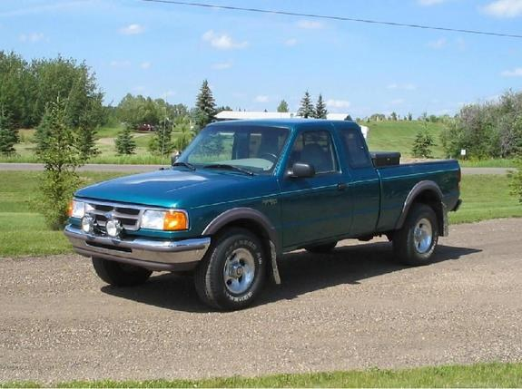 wahlstrom1 1997 Ford Ranger Regular Cab 9368925