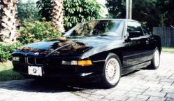 macarena5s 1992 BMW 8 Series