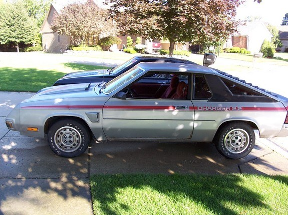 Another TtopDoba 1981 Dodge Charger post... - 8738262