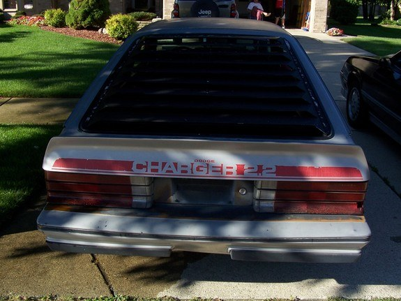 Another TtopDoba 1981 Dodge Charger post... - 8738263
