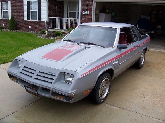 Another TtopDoba 1981 Dodge Charger post... - 8738264