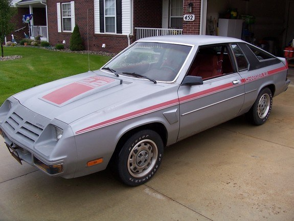 Another TtopDoba 1981 Dodge Charger post... - 8738274