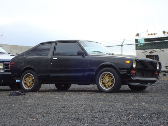 Another NISMO310 1980 Datsun 310 post... - 8738718