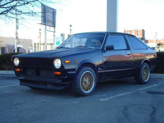 Another NISMO310 1980 Datsun 310 post... - 8738719