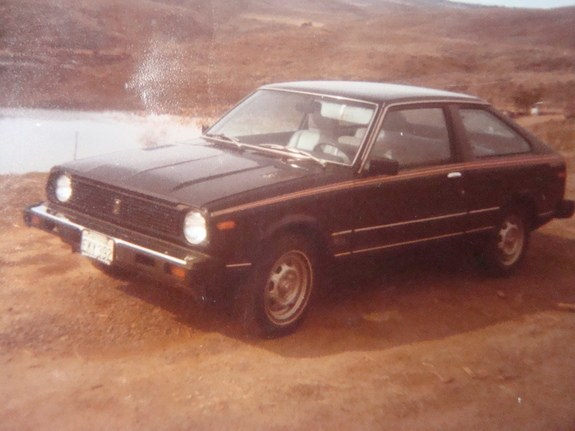 Another NISMO310 1980 Datsun 310 post... - 8738720