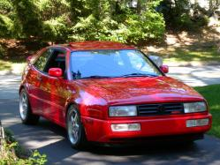 msuperboras 1992 Volkswagen Corrado