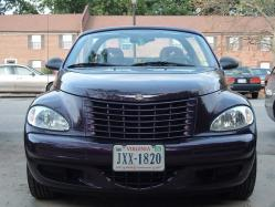drgnflys 2005 Chrysler PT Cruiser