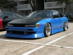 Neil85s 1991 Nissan 240SX