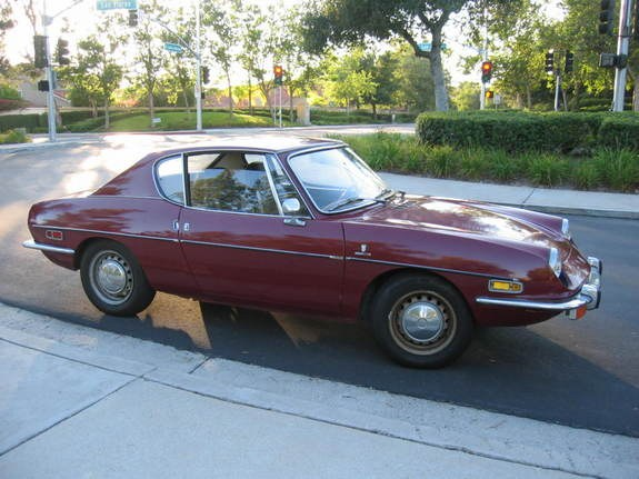 Another chrisf914 1971 Fiat 850 post... - 8743426