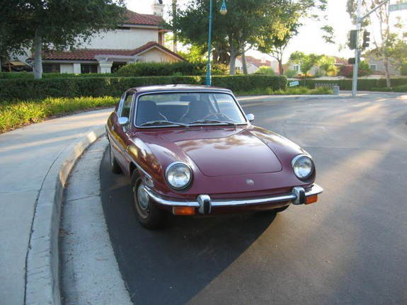 Another chrisf914 1971 Fiat 850 post... - 8743427