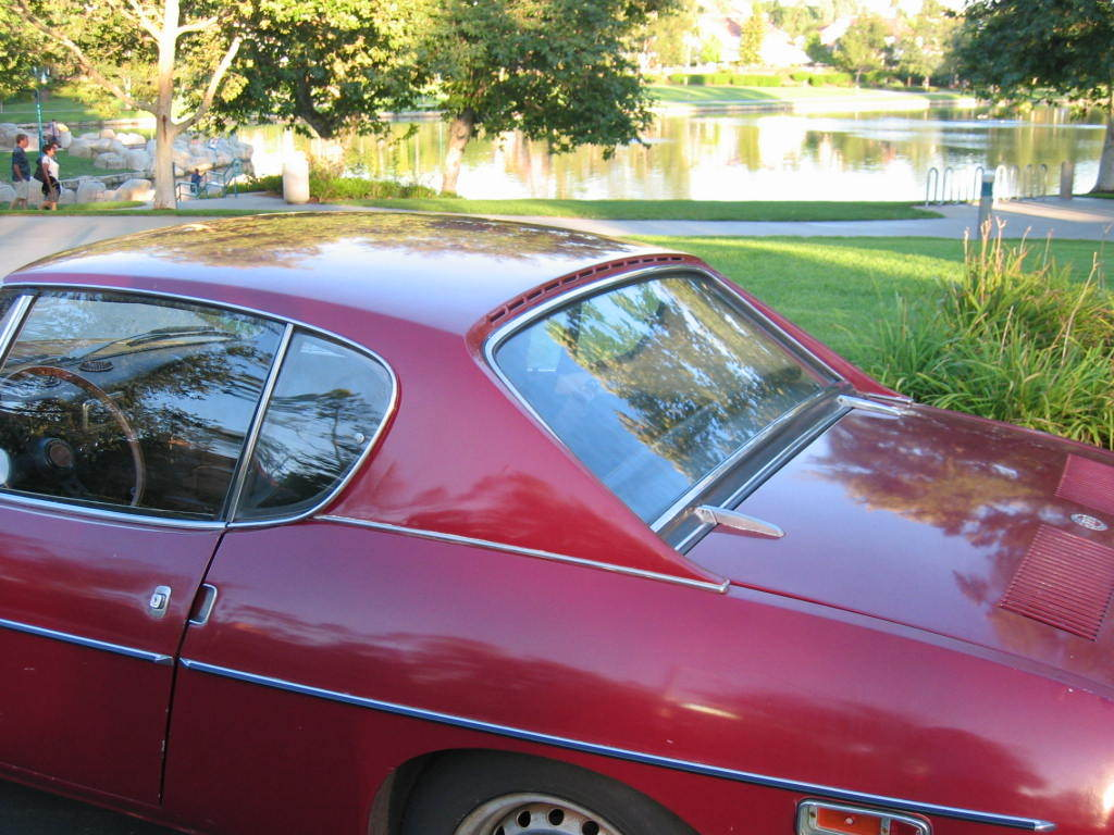 Another chrisf914 1971 Fiat 850 post... - 8743428