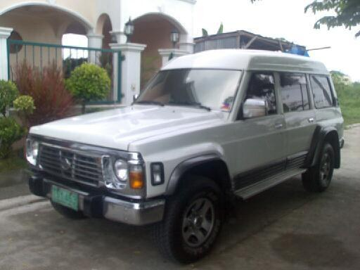 Another vinz777 1995 Nissan Patrol post... - 8745143