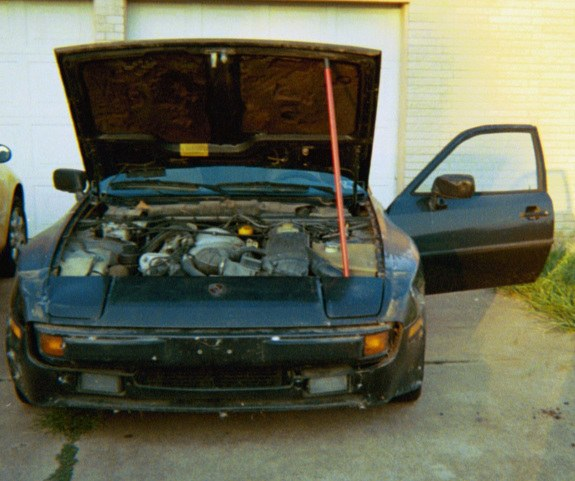 Another 360Ram50 1986 Porsche 944 post... - 8745105
