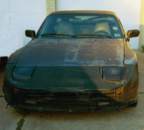 Another 360Ram50 1986 Porsche 944 post... - 8745106