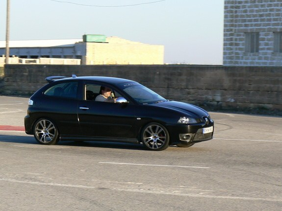 hyperdart 2004 seat ibiza specs photos modification info at cardomain. Black Bedroom Furniture Sets. Home Design Ideas
